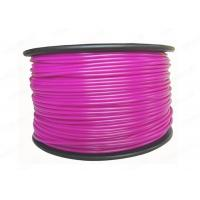 Quality Rapid Prototyping 3D Printer ABS Filament  for sale