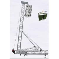 Quality 8-10M Aluminum Line Array Speaker Truss Hang Up Speakers for sale
