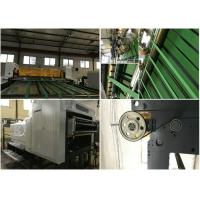 Quality Hob - Type Paper Roll To Sheet Cutting Machine 1700mm Cutting Width for sale