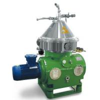 Quality High oil yield,good quality diesel and glycerin Oil Separators and Centrifuges used in Biological diesel industry for sale