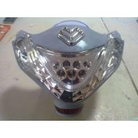 Quality Polishing CNC Machining Services Plastic Rapid Prototypes For Car Light for sale