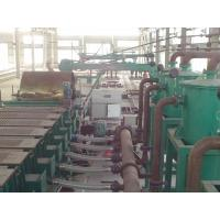 Quality High Output Calcium Silicate Board Machine With 3-5 Million Sqm Capacity for sale