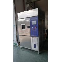 Quality HD-E711 Climatic Aging Xenon Test Chamber with Xenon Long Arc Lamp for Rubber for sale