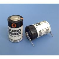 Quality 3.6V Lithium Battery ER14250 1/2AA Size can replace LS14250 for electricity meter for sale