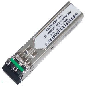 Quality 3G CWDM 40km SFP Module for sale