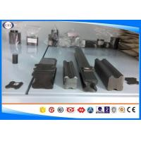 Quality Cold Drawn Process Cold Finished Bar ASTM A29 / EN 10083-3 / JIS G4053 Profile for sale