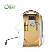 Quality OLV-B1 mini portable oxygen concentrator 1-5L flow with battery use outside for sale