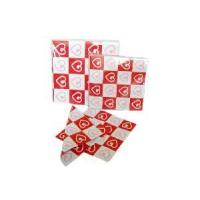 Quality Printed Paper Napkin for sale