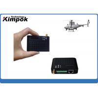 Buy Full HD TDD Video Transmitter RJ45 Wireless Internet Transceiver NLOS Mobile Communication at wholesale prices