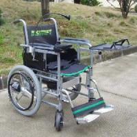 Quality Power Electric Wheelchair (QX-04-01D) for sale