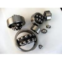 Quality Steel Self-Aligning Open bearings 129 with an extended inner ring (9*26*8mm), Self Aligning Ball Bearings for sale