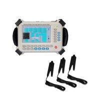 Buy cheap High Accuracy Portable Meter Test Equipment 2 Input Channel Screen Capture from wholesalers