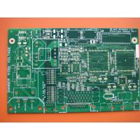 Quality Copper Base PCB Board Fabrication Hard Drive PCB Board Manufacturers for sale