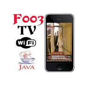 Quality F003 i-phone WIFI JAVA TV dual sim Mobile phone for sale