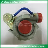 Quality FAW truck parts turbocharger GT22 704809-5002 for sale