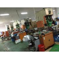 Quality Mitsubishi Motor Aluminum Foil Container Machine Unloading and Mould for sale