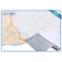 Quality Blue / Beige / Green Polypropylene Non Woven Cloth Spunbonded For Packing Material for sale