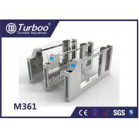 Quality Multiple Control Modes Optical Barrier Turnstiles With Various Interfaces for sale