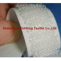 Quality High quality Un-brushed(napped)loop /nylon fasteners tape/Magic tapes for sale