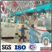 Quality maize flour milling machine,corn flour machine,wheat flour mill for sale