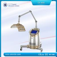 Quality PDT / LED Drive Skin Care Wrinkle Removal and Acne Removal Machine for sale