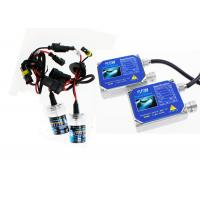 Buy 24V Single Beam Bulb Motorcycle Xenon Hid Kit Super Bright Low Power Consuming at wholesale prices