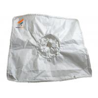 Quality Double Sealed Anti Leakage Type A Bulk Bag for Chemical Fine Powder or PVC Powder for sale