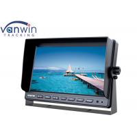 Quality High Resolution TFT Car Monitor for sale