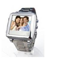 Quality New! 1.5 inch TFT Camera watch MP3 MP4 player U diak function built in speaker for sale