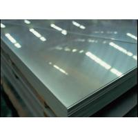 Buy cheap Anti - Finger Print Metal Roofing Sheets AZ40 - AZ185 1000 – 6000mm Length from wholesalers