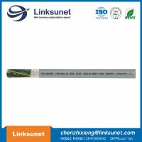 China 15023 High Flex Cable For Drag Chains Helukable JZ - HF 7 G0 , 75 Mm2 GY on sale