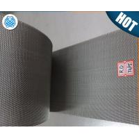 Buy 152*24  Stainless Steel 304 Reverse twill Dutch weave Wire Mesh for  Filtration at wholesale prices