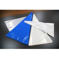 Quality PE Disposable Icing Piping Bags Food Grade For Cake Decorating / Candy Packaging for sale