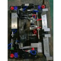 Quality Metal Part Measuring Fixtures , Auto Checking Fixture GageRobust Construction for sale