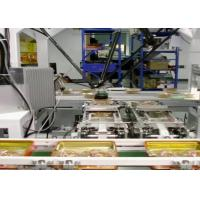 Quality High Precision Delta Parallel Manipulator For Case Packing And Packaging for sale