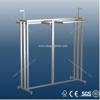 Quality Quality hotsell metal clothes shelf for sale