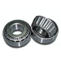 Quality Spindle High Reliability Single Row Tapered Roller Bearings With High Accuracy for sale