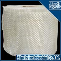 Quality Fiberglass woven roving 600g/800g/1200g to make automotive part for sale