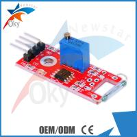 China 3.3V - 5V Reed Switch Sensors For Arduino , Electronic Components Parts on sale