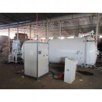 Quality radio frequency vacuum timber drying machine for sale