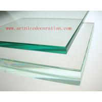Buy 15mm, 19mm clear float glass with CE and ISO high quality clear glass, 15mm at wholesale prices