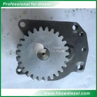 Quality Cummins M11 MTA11 ISM11 QSM11 Oil Pump 4003957 3883906 3820800 for Heavy truck engine or Cummins gensets / Marine for sale