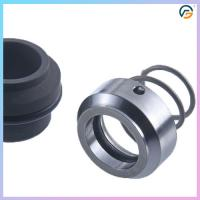 Quality Reliable Single Component Mechanical Seals , Burgmann M3N Seal Replacement for sale