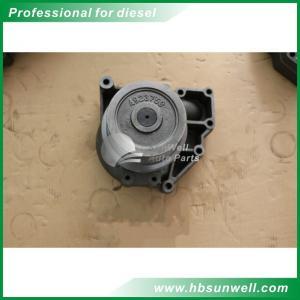 Quality Cummins QSX15  ISX15 water pump 3800495 4024845 4025097 4089908 for sale
