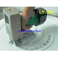 China Handheld High Resolution Inkjet Printer/ hand inkjet printer/LY-360 for sale