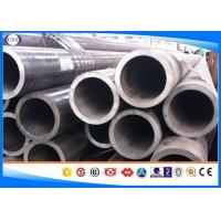 Quality Alloy Steel Tube Seamless Heat Resistant Boiler Pipe DIN 17175 15Mo3 for boiler equipment for sale
