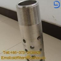 Quality API Perforated Pipes(from factory) for sale