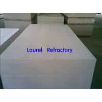 Quality High Temp Insulation Calcium Silicate Board Asbestos-free 350 - 450 kg/m3 for sale