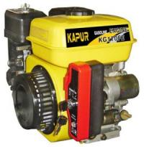 Quality Gasoline Enging, Petrol Engine (KG190F) for sale