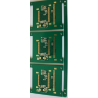 Quality 1.2mm 46 Layer 1.5OZ Prototype PCB Board Quick Turn Pcb Fabrication for sale